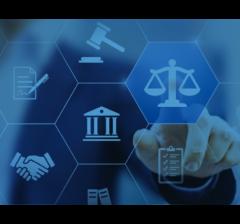 A jogi piacon egyedülálló, compliance-támogató megoldás