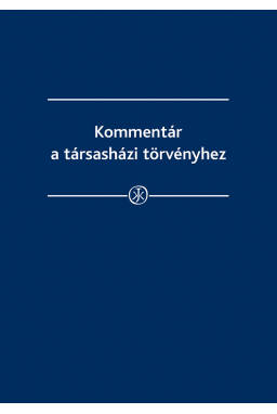 Társasházi törvény